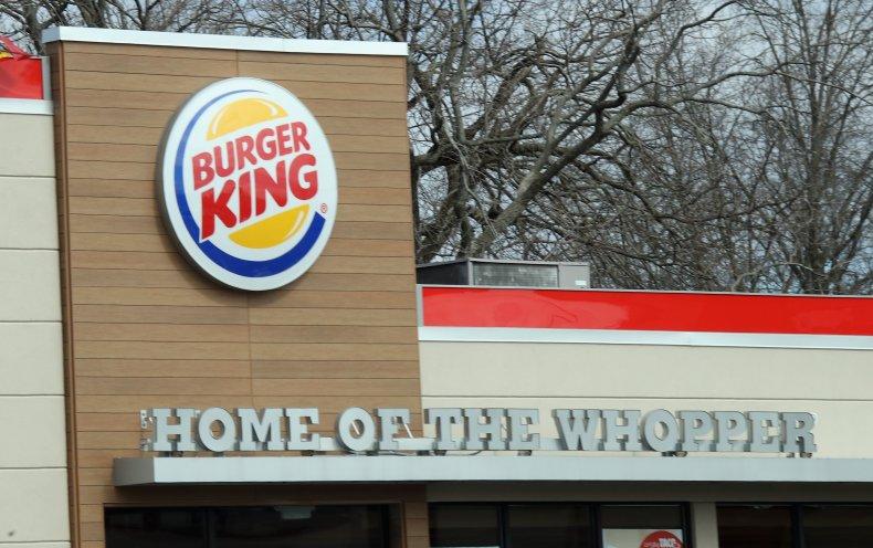 burger king employee shortage