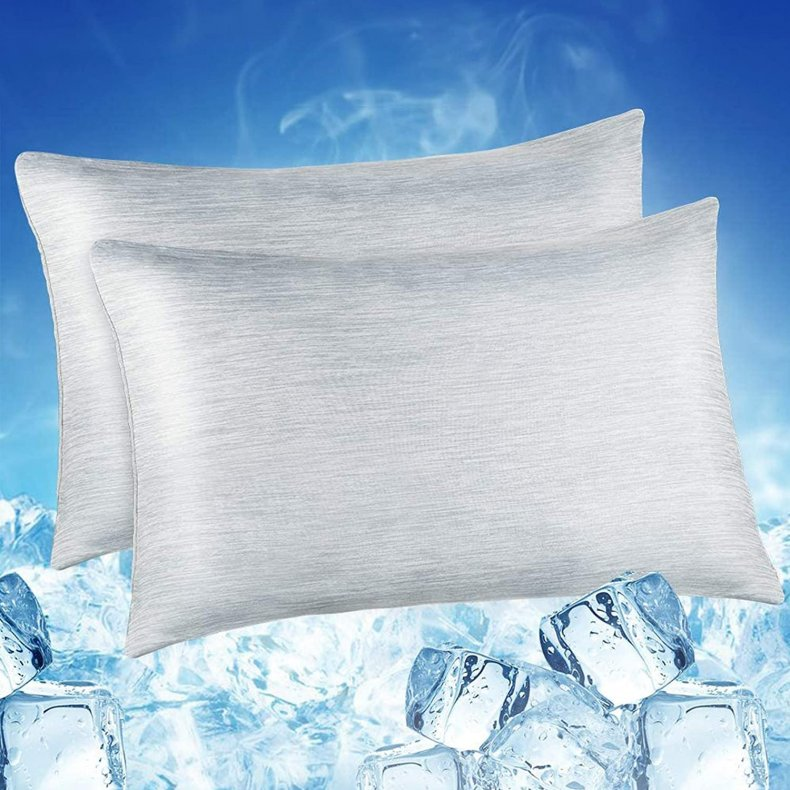 LUXEAR Pillowcase 2 Pack Arc-Chill
