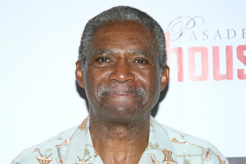 """""""Night Court"""" star Charlie Robinson dies"""