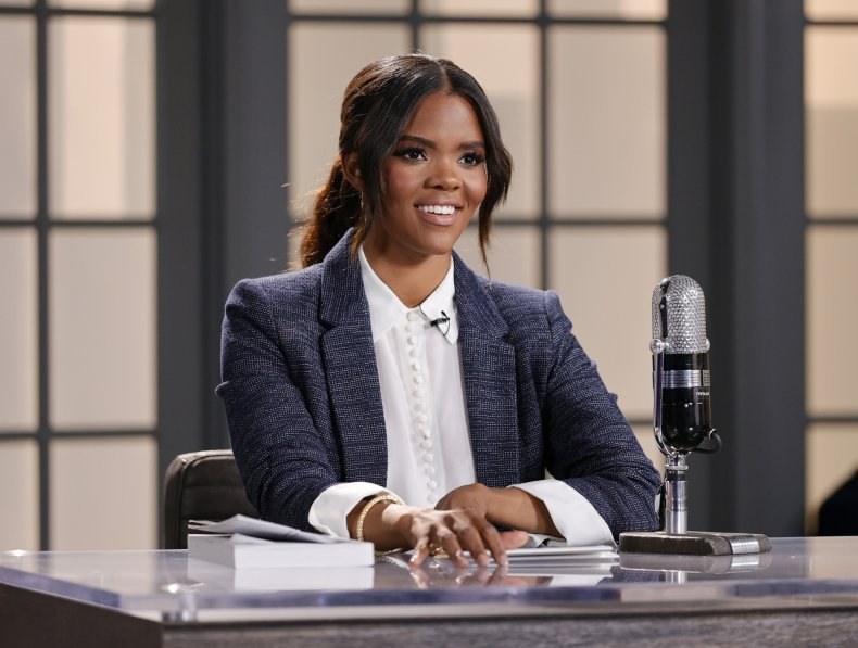 Candace Owens show