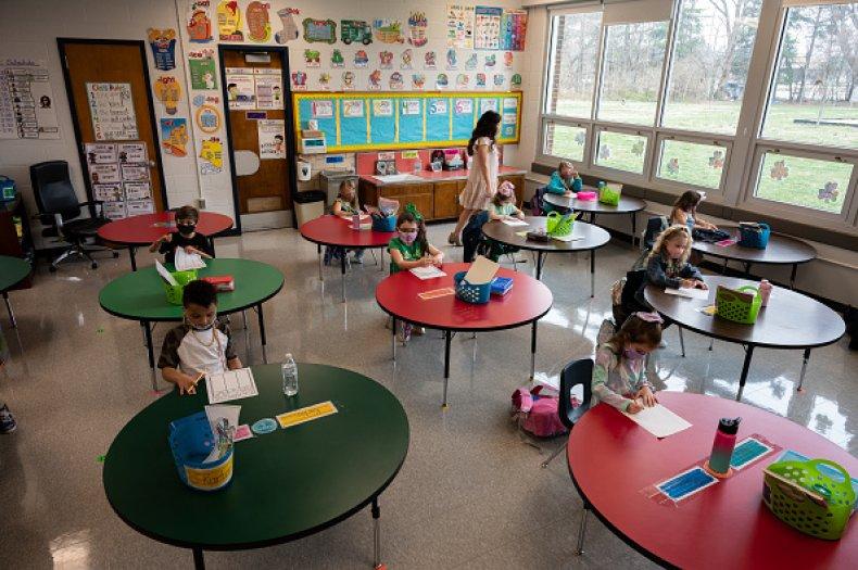 CRT Gender Classroom Oklahoma Teachers Ban