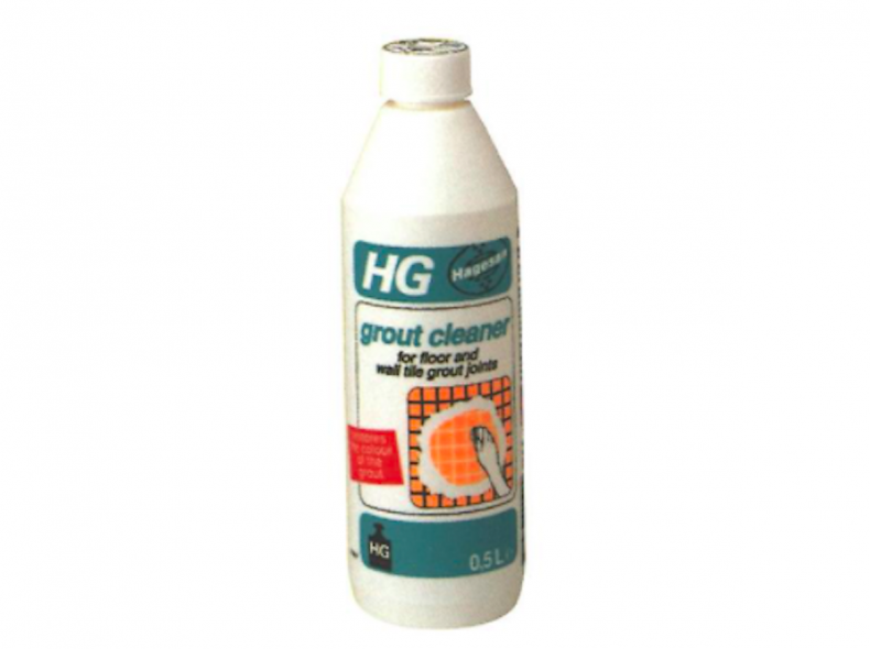 best cleaning products hg grout cleaner