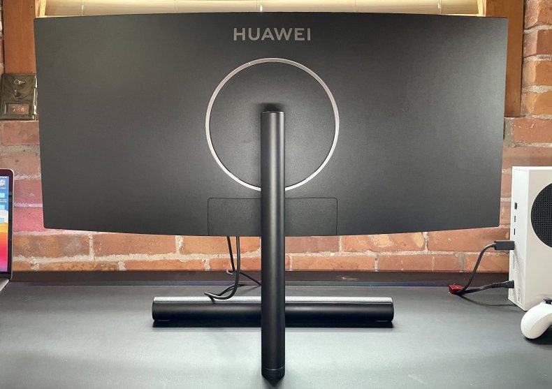 Huawei MateView GT Review