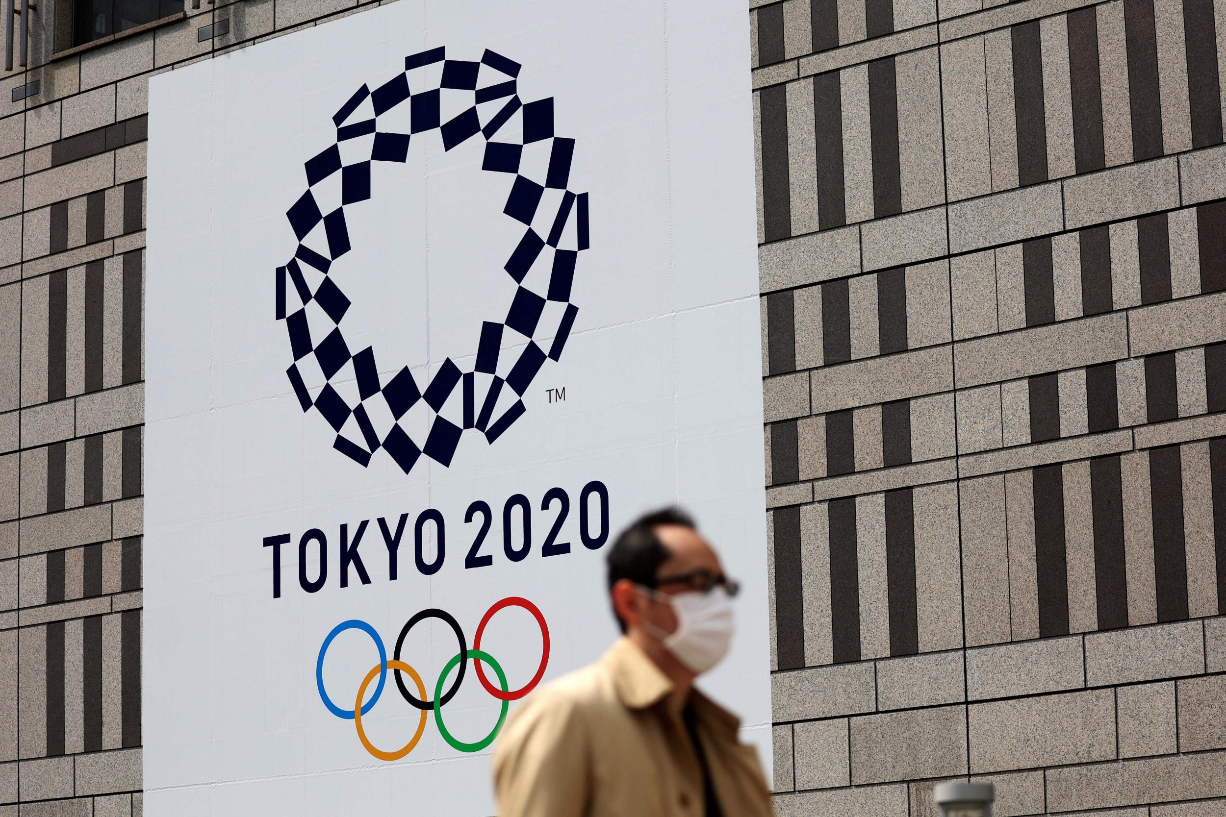 Olympische Spiele 2020 78 Prozent Der Japaner Sind Gegen Die Spiele In Tokio Enthullt Eine Umfrage The Aktuelle News