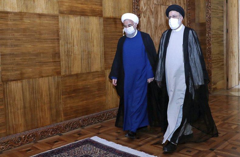 Tehran Meeting