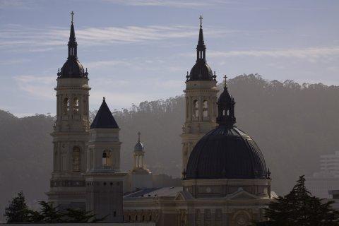 PLUS: University of San Francisco