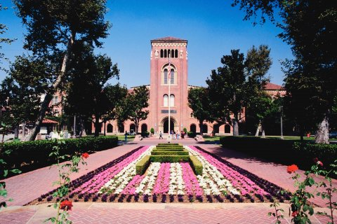 PLUS: University of Southern California