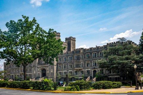 PLUS: Catholic University of America