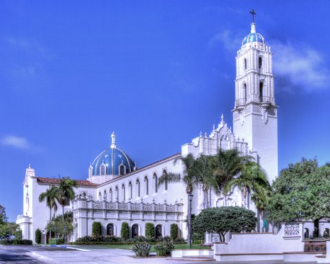 PLUS: University of San Diego