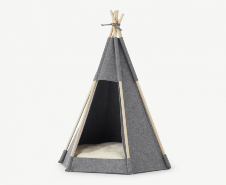 best pet products teepee