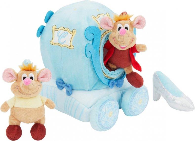 best pet products cinderella toy