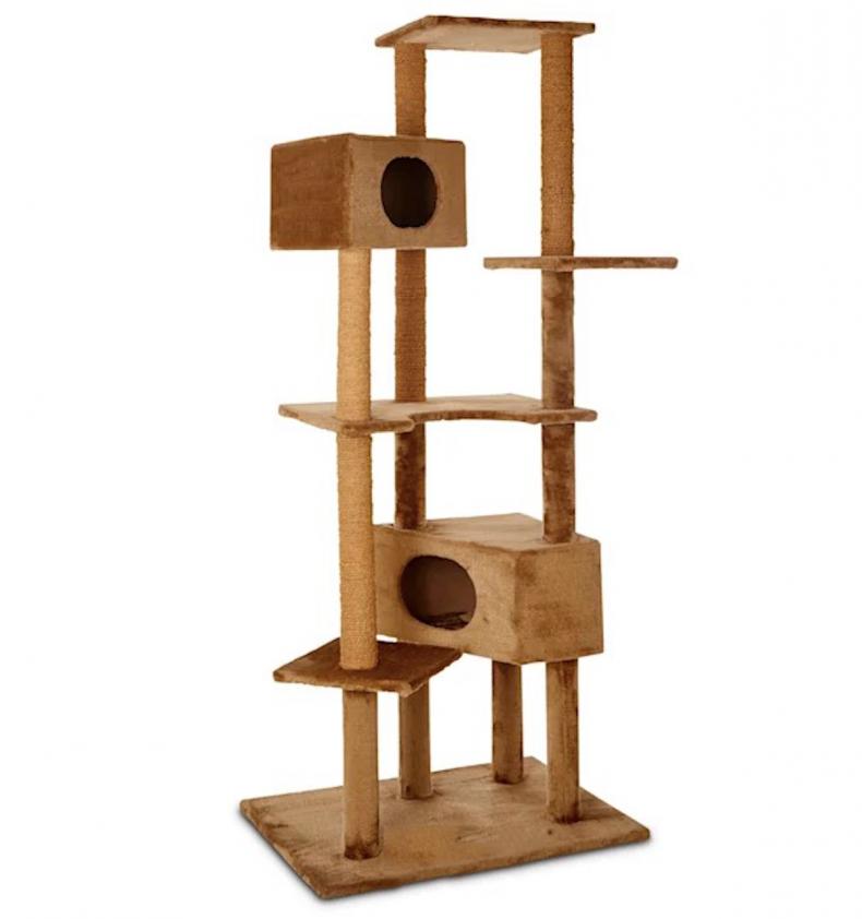 best pet products cat tree
