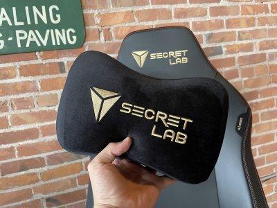 Secretlab TItan Evo 2022 Review