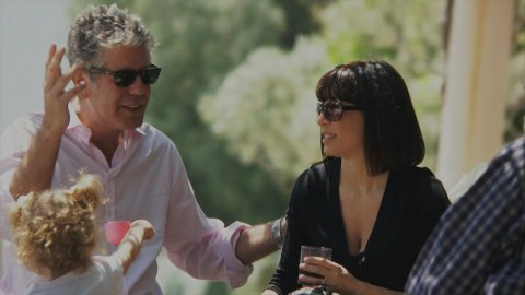 Roadrunner: A film About Anthony Bourdain