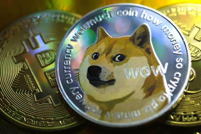 dogecoin co-creator right-wing technology Jackson Palmer