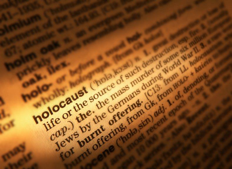 Holocaust Education Schools Mandate Arizona Antisemitism Race