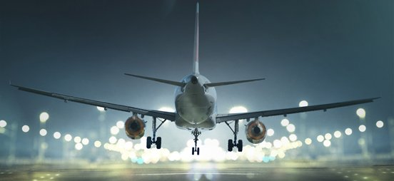 FoT2021 - Airlines