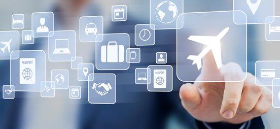 FoT2021 - Startups Travel Tech