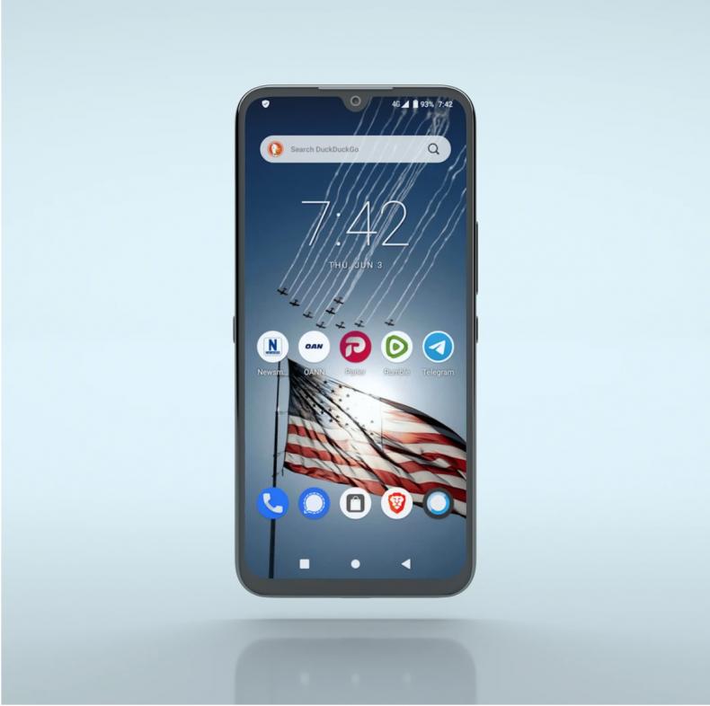 The Freedom Phone