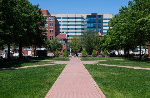 PLUS: George Washington University