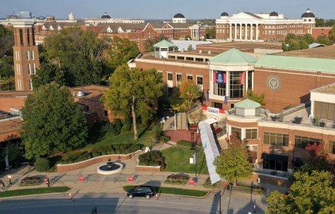 PLUS: Belmont University