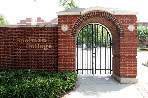 PLUS: Spelman College
