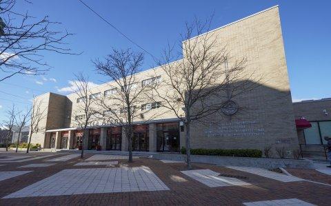 PLUS: St. John's University