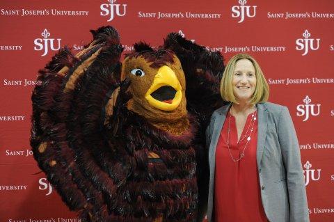 PLUS: Saint Joseph's University