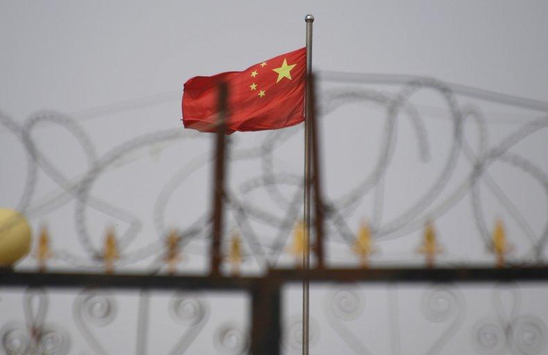China Denies Xinjiang Uyghurs Subject to Detention
