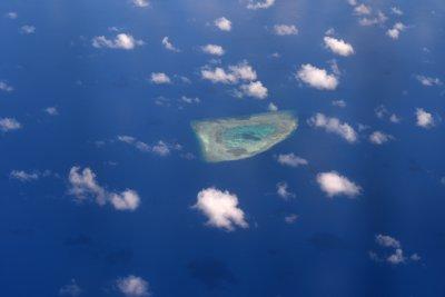Philippines Patrols Contested Spratly Islands