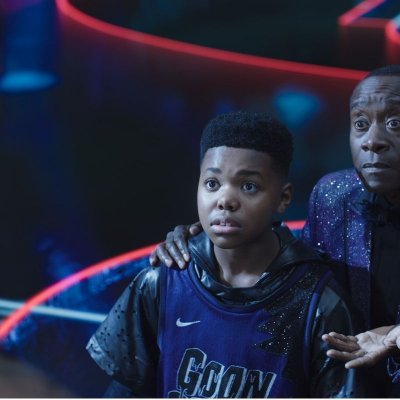 Still from Space Jam A New Legacy