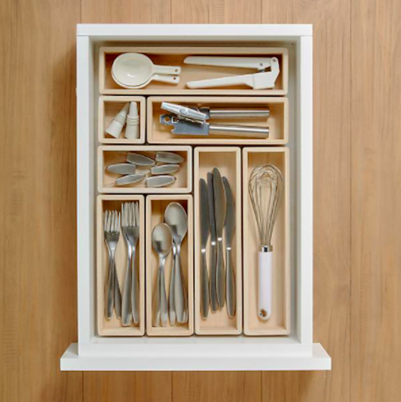best home organization products drawer dividers