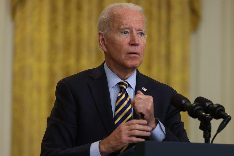 Biden stimulus GOP billionaire  tax cuts