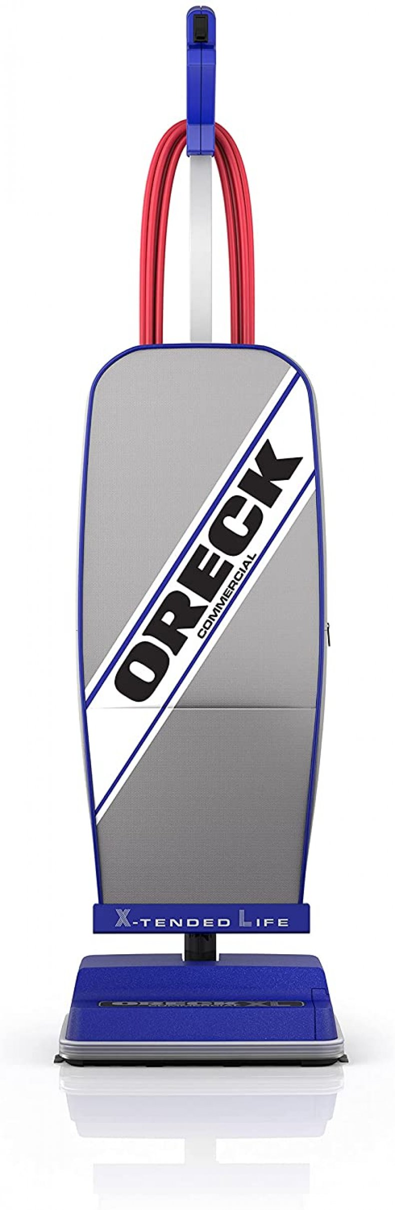 ORECK XL COMMERCIAL Upright Vacuum Cleaner