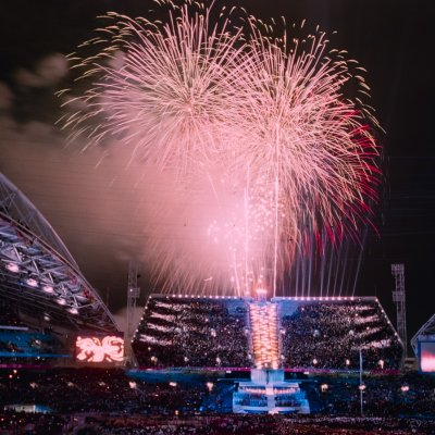 Sydney 2000 opening ceremony