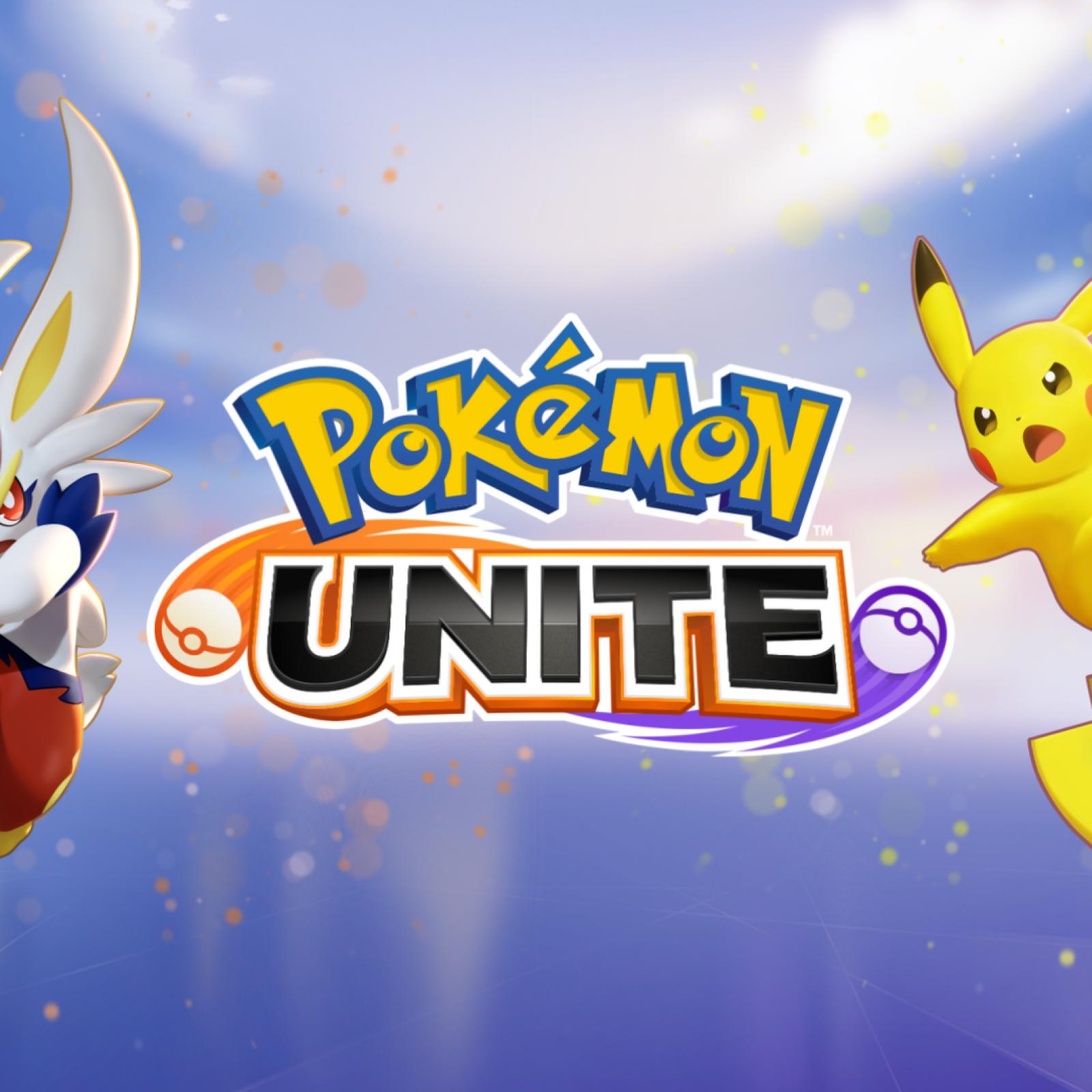 Pokemon Unite Nintendo Switch Release Date And Price Revealed