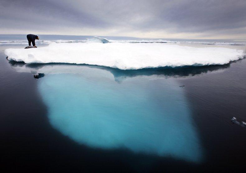 Greenland Oil Exploration