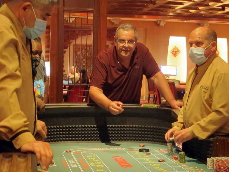 NJ Gambling