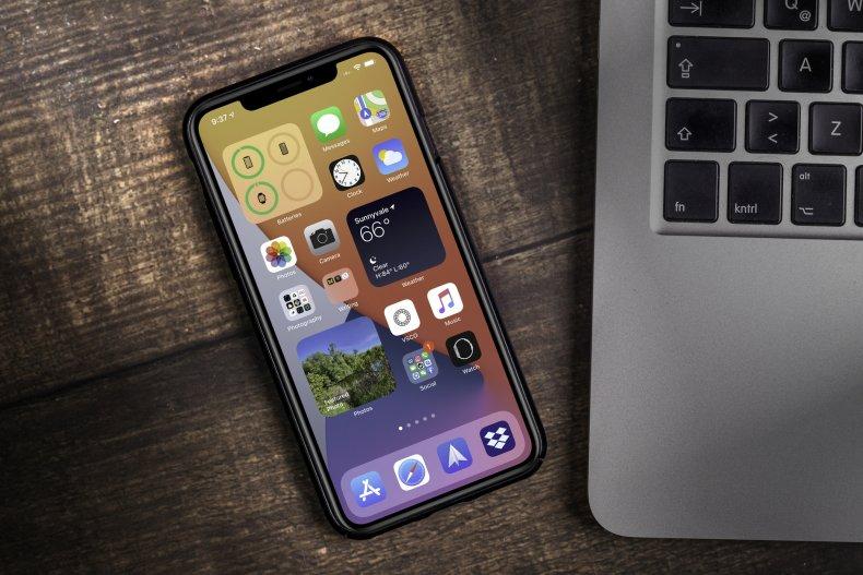 Unlock iPhone via Voice