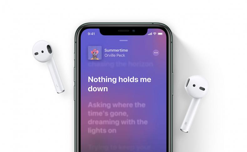 Capture iPhone photos with Apple EarPods
