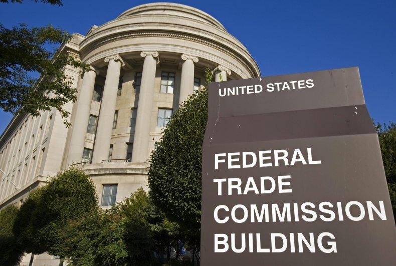 FTC robocall lawsuit