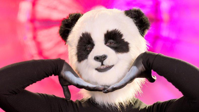 Sexy Beasts Panda