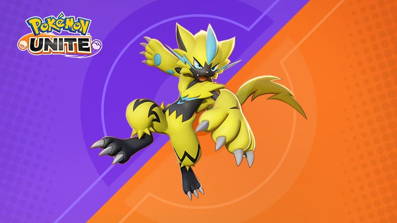 Pokemon Unite Full Character Roster On The Nintendo Switch