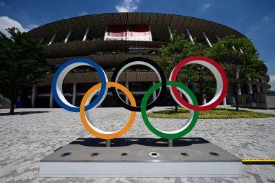 USA gymnast tests positive for COVID-19