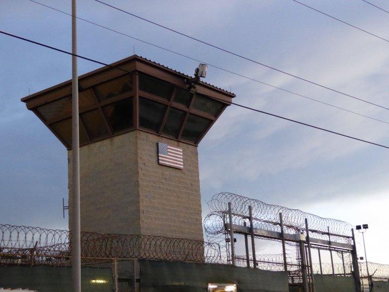 Guantanamo, Bay, detention, facility, US, military, Cuba