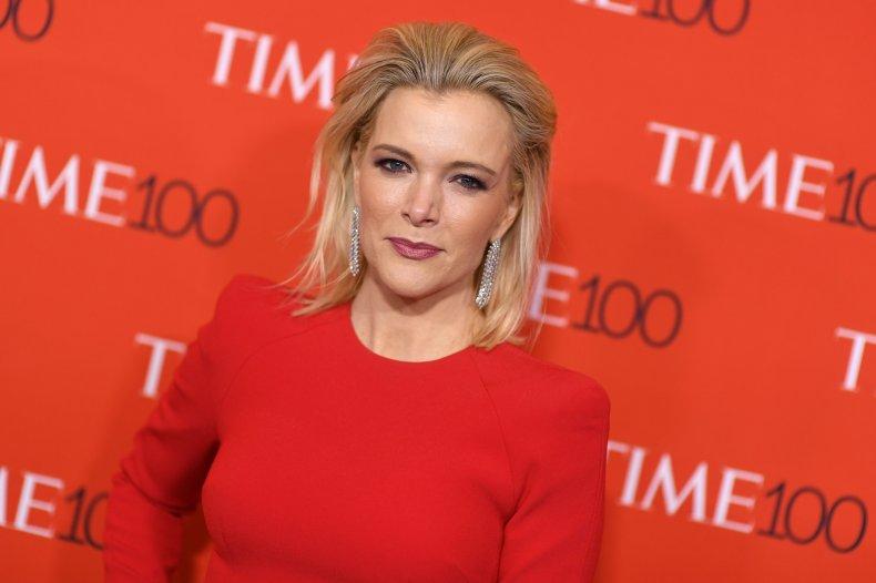 Journalist Megyn Kelly