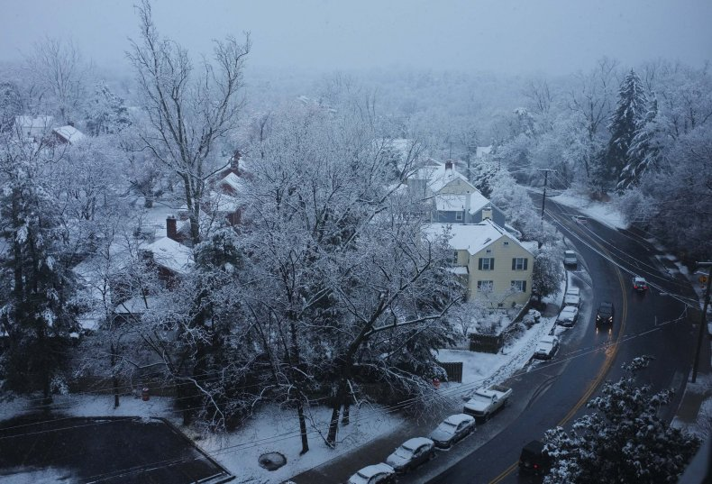 Chevy Chase, Maryland