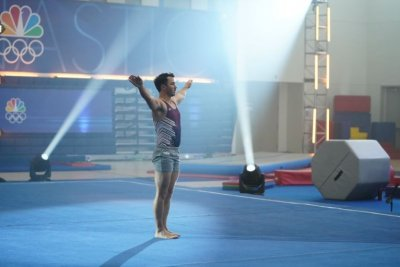 Kevin Jonas in Olympics special on NBC
