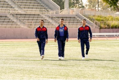 Jonas Brothers in Olympics special on NBC