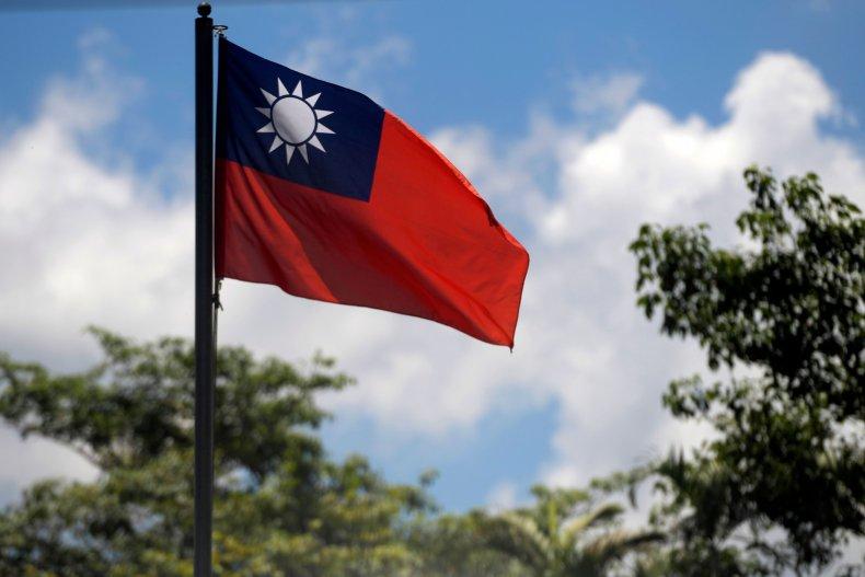 Taiwan To Open De Facto Embassy Europe